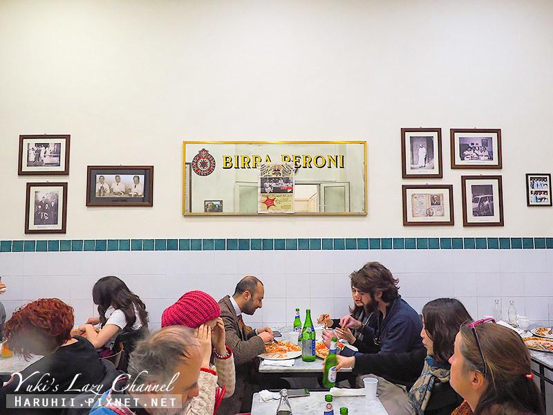 拿坡里美食 那不勒斯 L'Antica Pizzeria Da Michele10.jpg