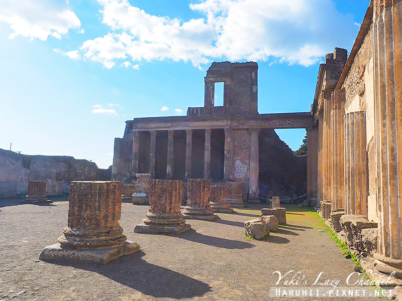 龐貝城Pompei3.jpg