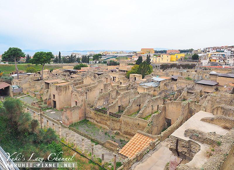 埃爾科拉諾ercolano Ruins of Herculaneum.jpg