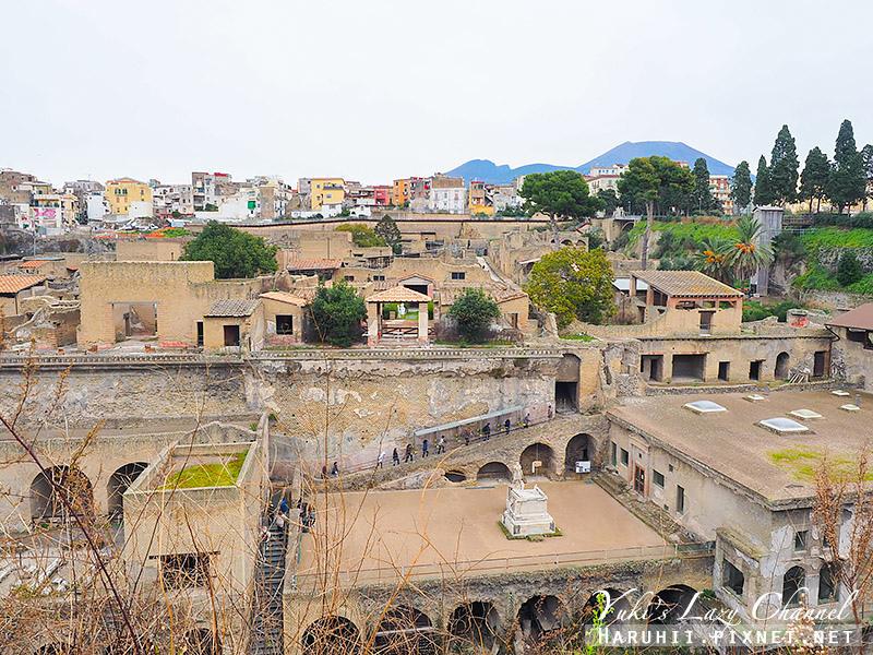 埃爾科拉諾ercolano Ruins of Herculaneum2.jpg
