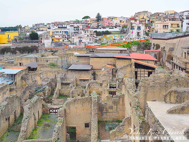 埃爾科拉諾ercolano Ruins of Herculaneum1.jpg