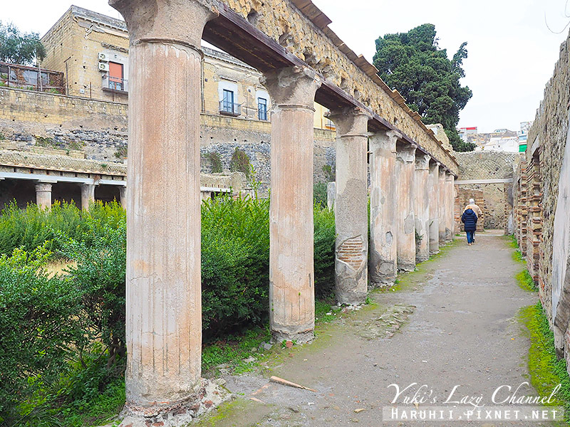 埃爾科拉諾ercolano Ruins of Herculaneum4.jpg