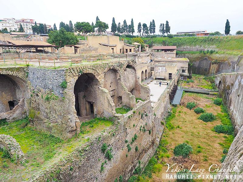 埃爾科拉諾ercolano Ruins of Herculaneum3.jpg