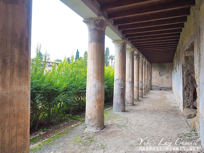 埃爾科拉諾ercolano Ruins of Herculaneum6.jpg