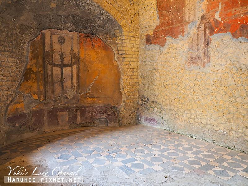 埃爾科拉諾ercolano Ruins of Herculaneum9.jpg