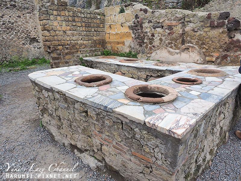 埃爾科拉諾ercolano Ruins of Herculaneum10.jpg