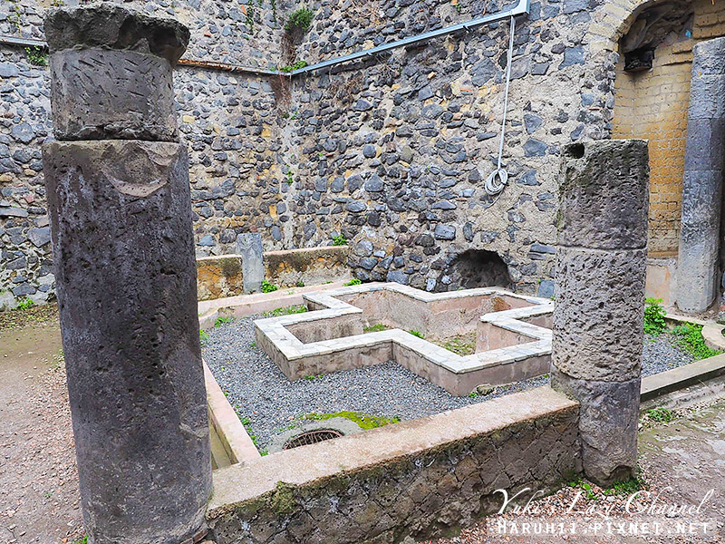 埃爾科拉諾ercolano Ruins of Herculaneum11.jpg