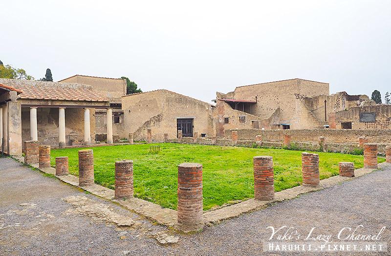 埃爾科拉諾ercolano Ruins of Herculaneum12.jpg