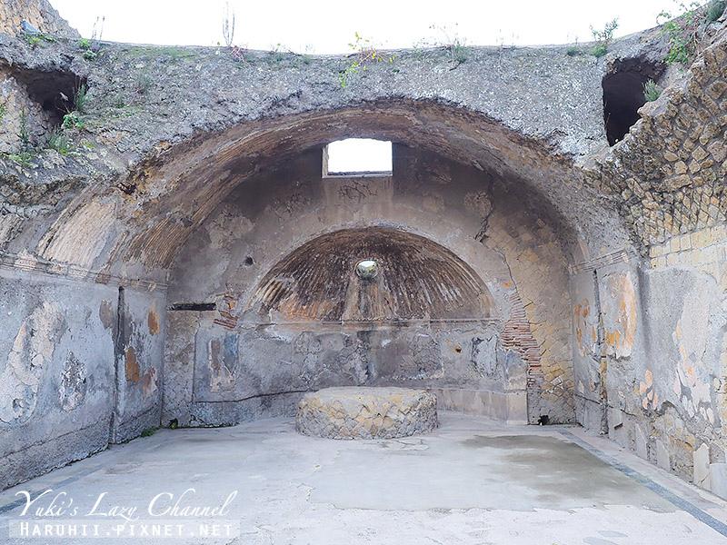 埃爾科拉諾ercolano Ruins of Herculaneum15.jpg