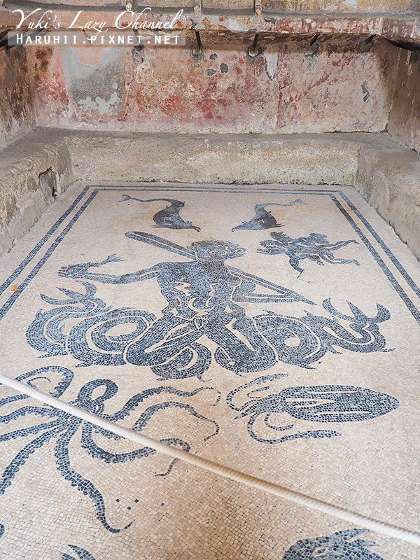 埃爾科拉諾ercolano Ruins of Herculaneum20.jpg