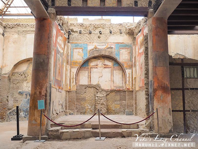埃爾科拉諾ercolano Ruins of Herculaneum30.jpg