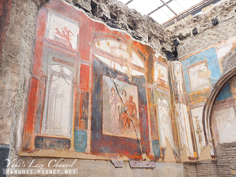 埃爾科拉諾ercolano Ruins of Herculaneum31.jpg