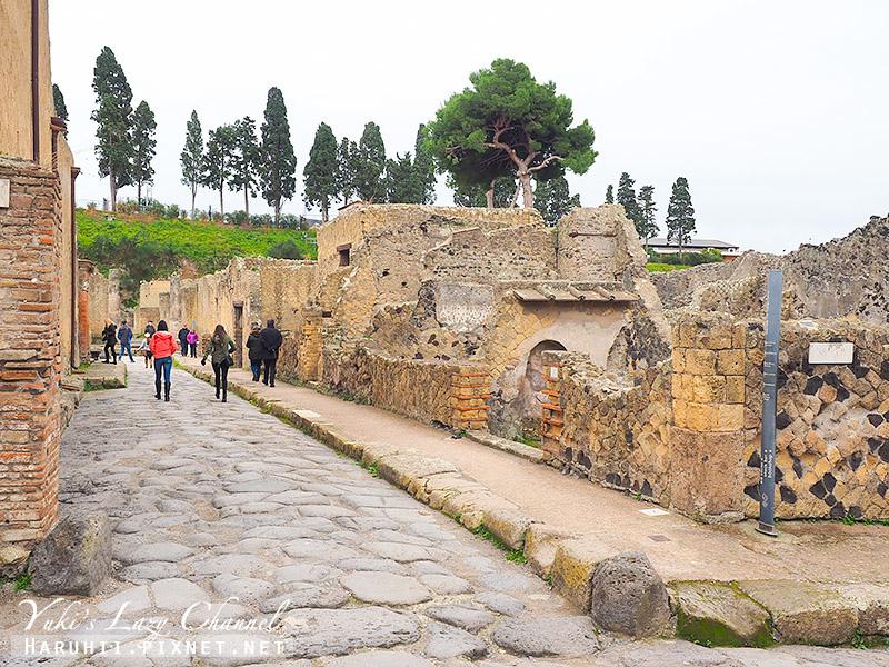 埃爾科拉諾ercolano Ruins of Herculaneum33.jpg