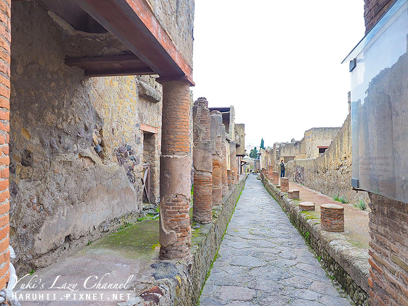 埃爾科拉諾ercolano Ruins of Herculaneum39.jpg