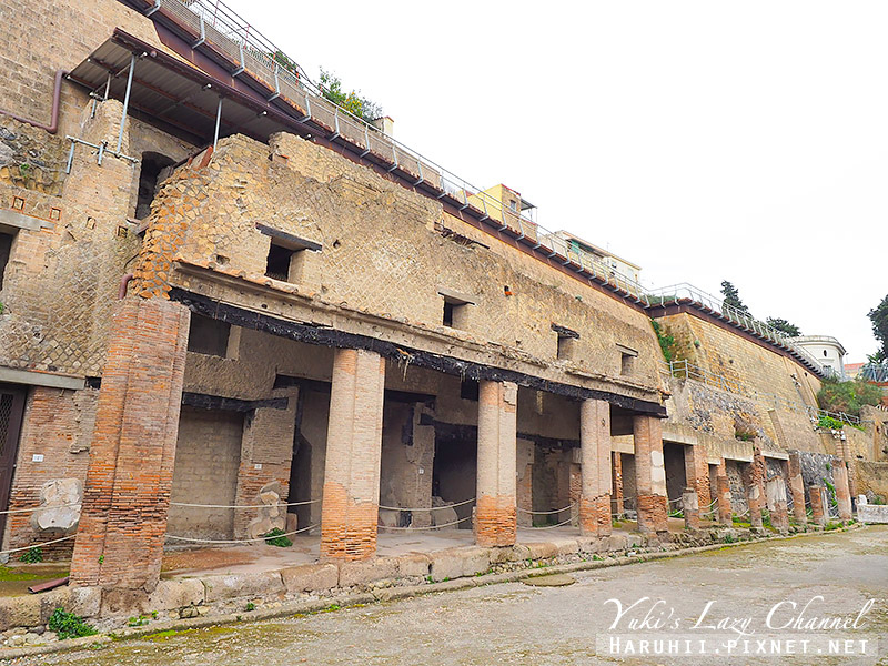 埃爾科拉諾ercolano Ruins of Herculaneum40.jpg