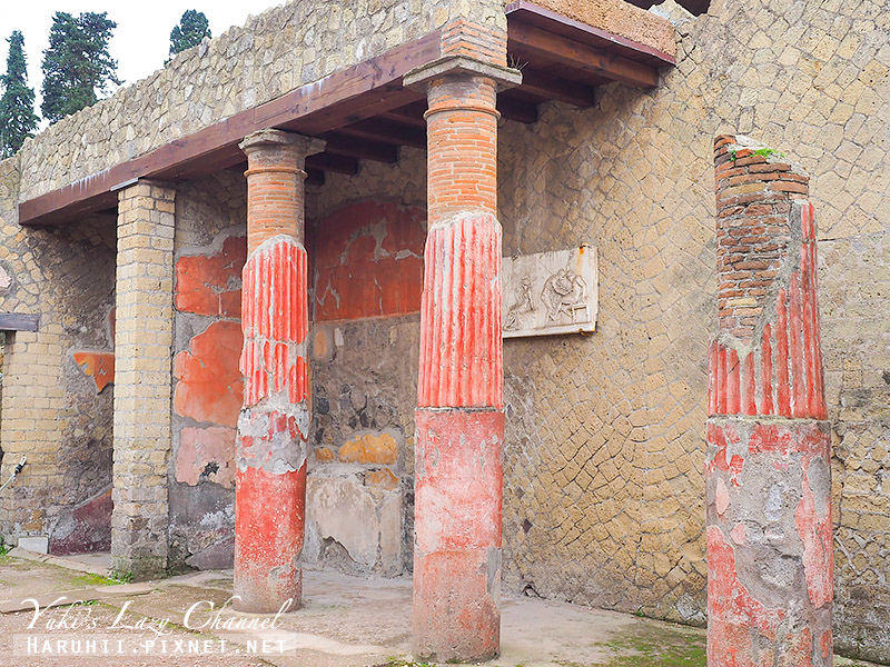 埃爾科拉諾ercolano Ruins of Herculaneum41.jpg