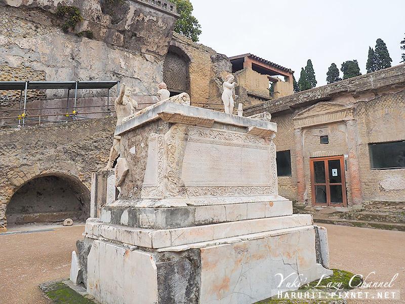 埃爾科拉諾ercolano Ruins of Herculaneum44.jpg
