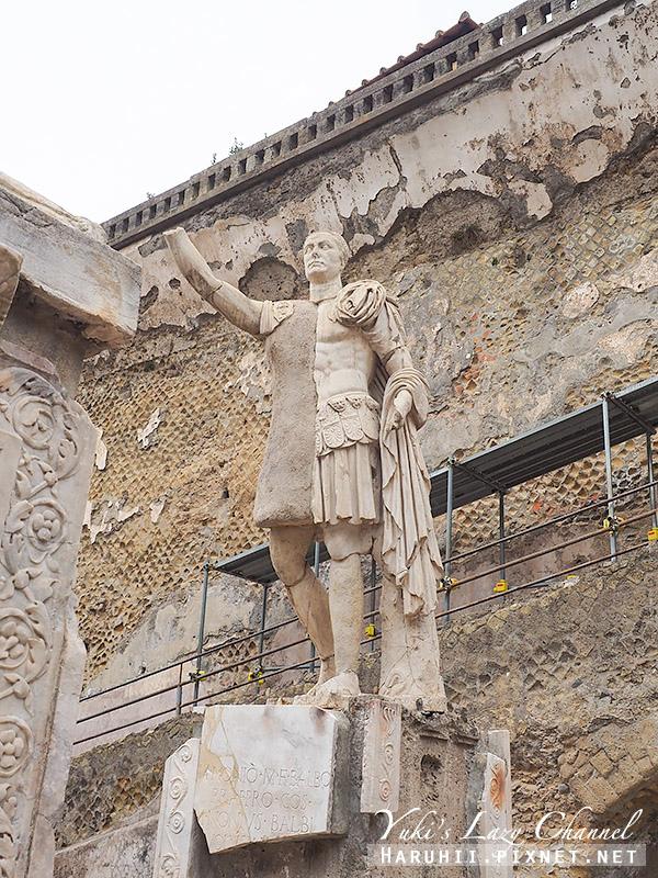 埃爾科拉諾ercolano Ruins of Herculaneum45.jpg