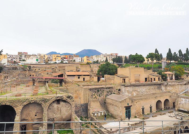 埃爾科拉諾ercolano Ruins of Herculaneum46.jpg