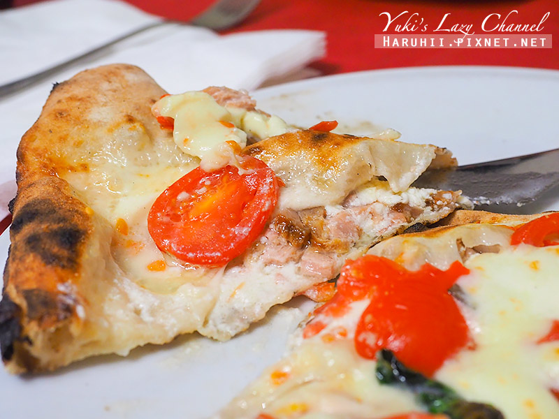 拿坡里美食Di Matteo Pizza13.jpg