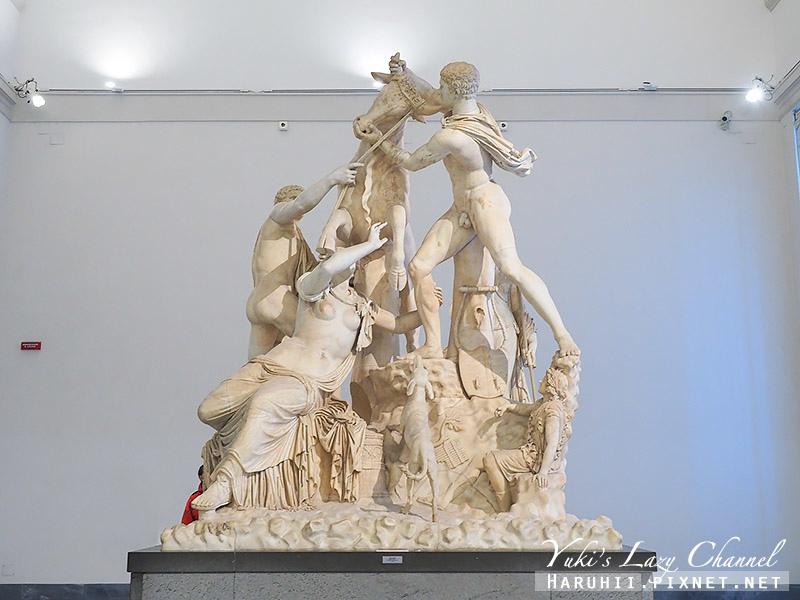 拿坡里國立考古博物館4.jpg