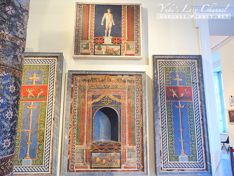 拿坡里國立考古博物館14.jpg