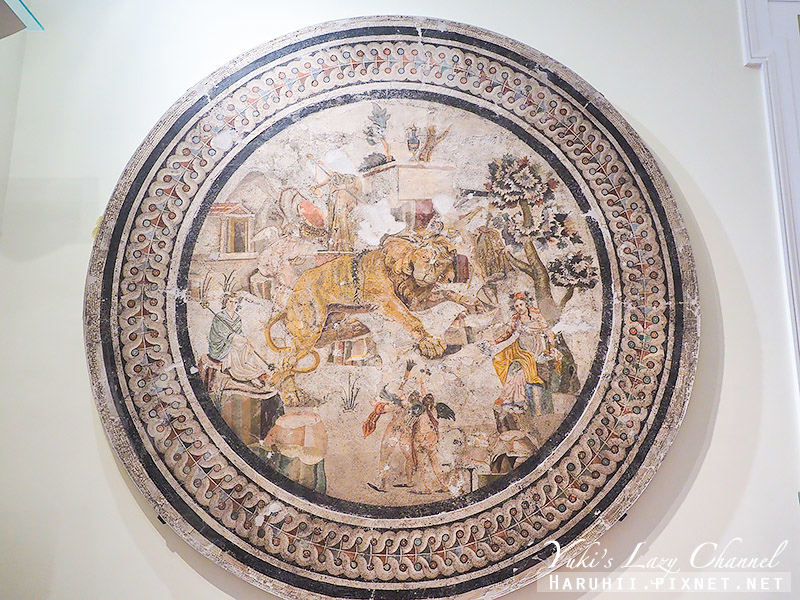 拿坡里國立考古博物館17.jpg