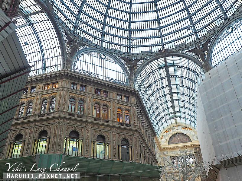 翁貝托一世長廊 Galleria Umberto I.jpg