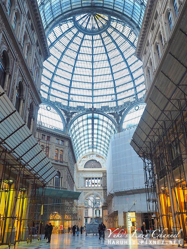 翁貝托一世長廊 Galleria Umberto I3.jpg