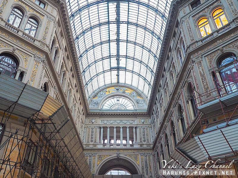 翁貝托一世長廊 Galleria Umberto I4.jpg