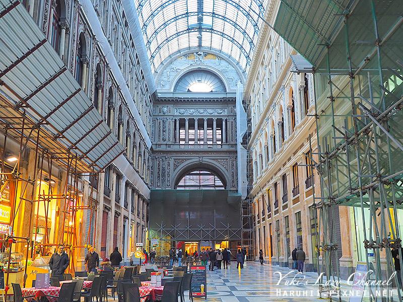 翁貝托一世長廊 Galleria Umberto I8.jpg