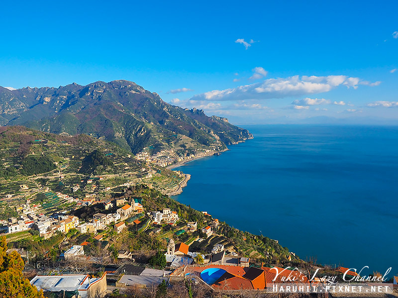 阿瑪菲海岸拉維洛Ravello.jpg