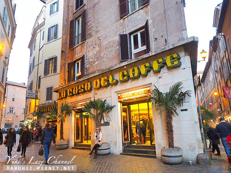 金杯咖啡 La Casa Del Caffè Tazza D'oro.jpg