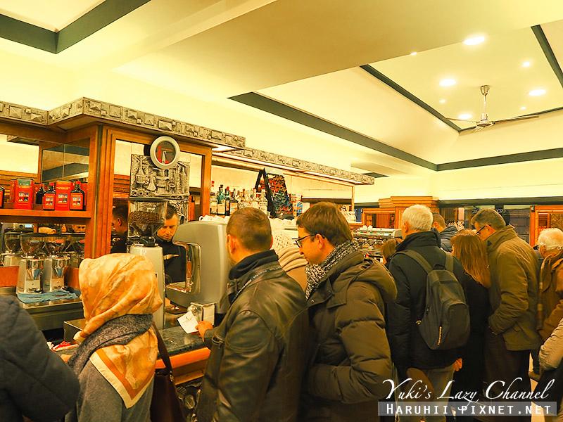 金杯咖啡 La Casa Del Caffè Tazza D'oro3.jpg