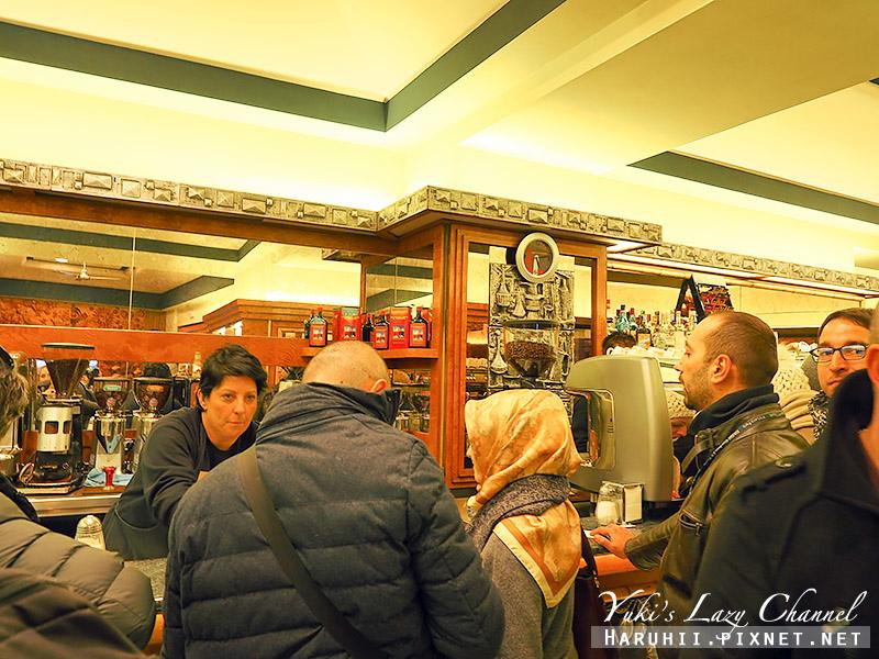 金杯咖啡 La Casa Del Caffè Tazza D'oro4.jpg