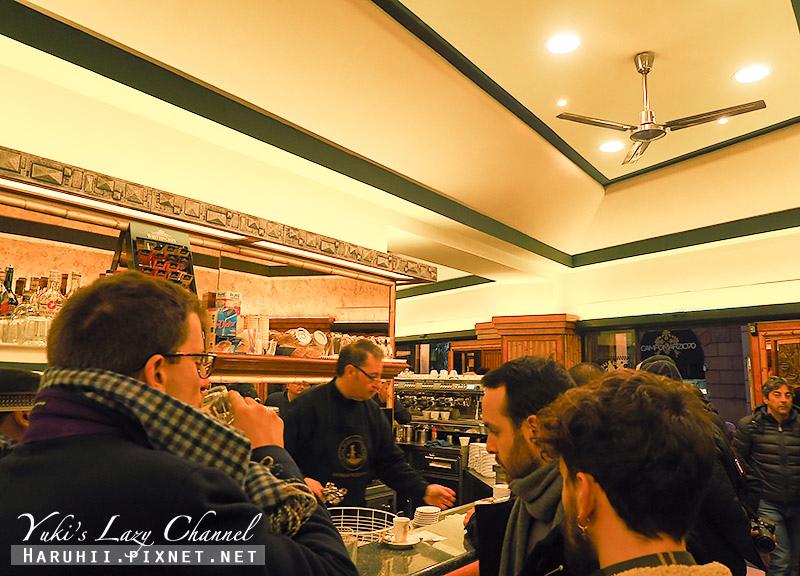金杯咖啡 La Casa Del Caffè Tazza D'oro5.jpg