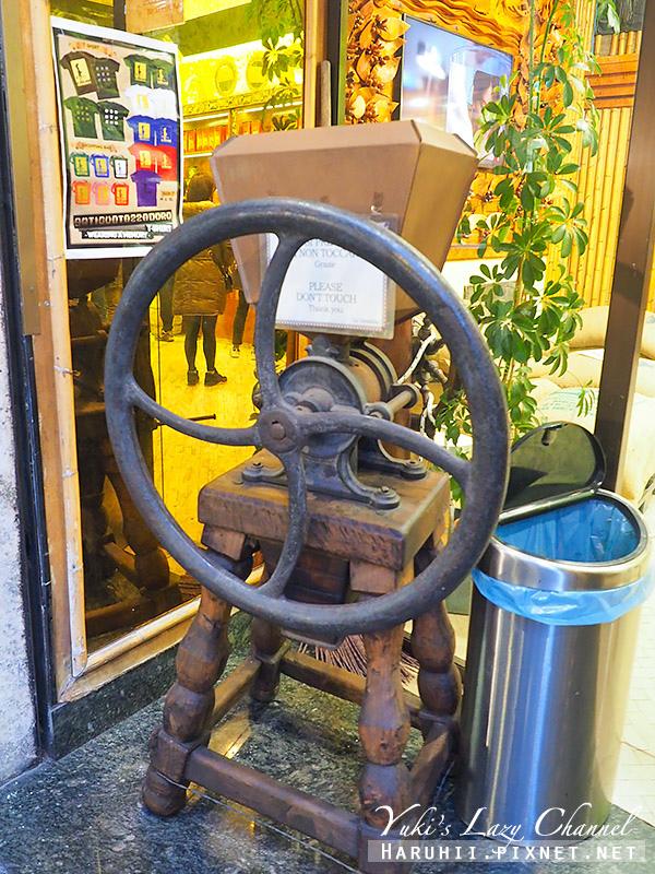 金杯咖啡 La Casa Del Caffè Tazza D'oro6.jpg