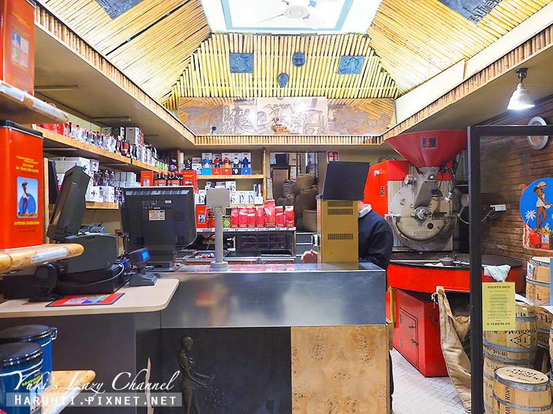 金杯咖啡 La Casa Del Caffè Tazza D'oro10.jpg