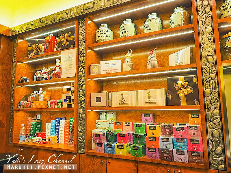 金杯咖啡 La Casa Del Caffè Tazza D'oro12.jpg