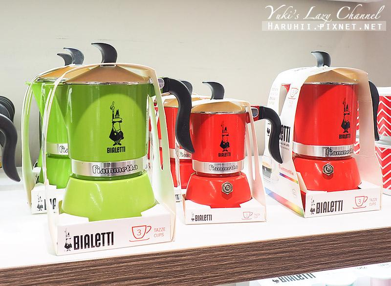 金杯咖啡 La Casa Del Caffè Tazza D'oro22.jpg