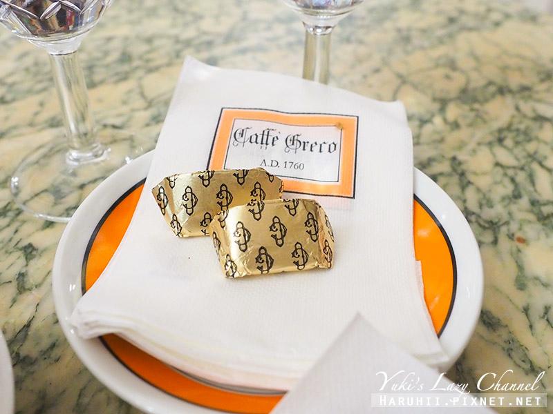 古希臘咖啡Antico Caffè Greco11.jpg