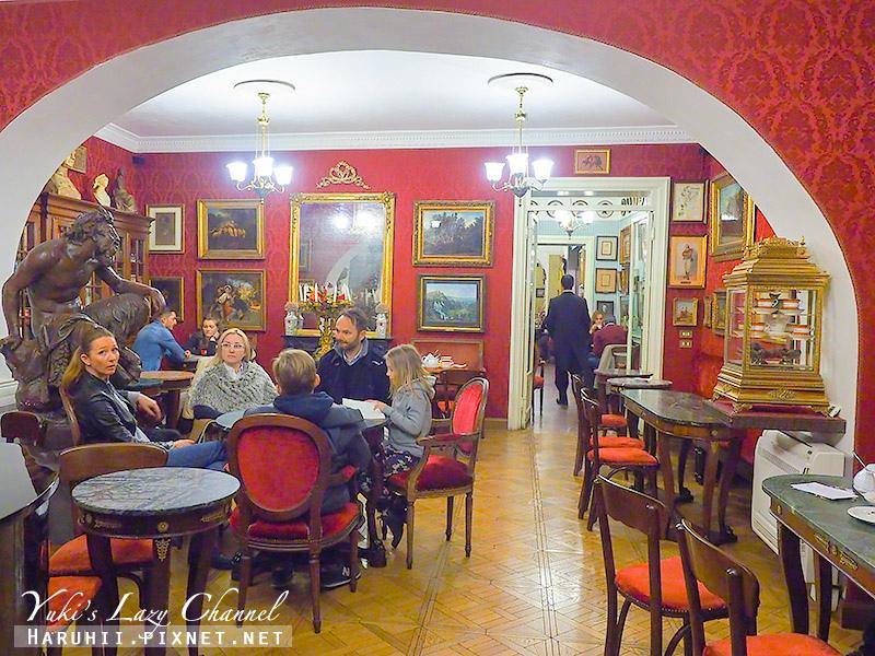 古希臘咖啡Antico Caffè Greco15.jpg