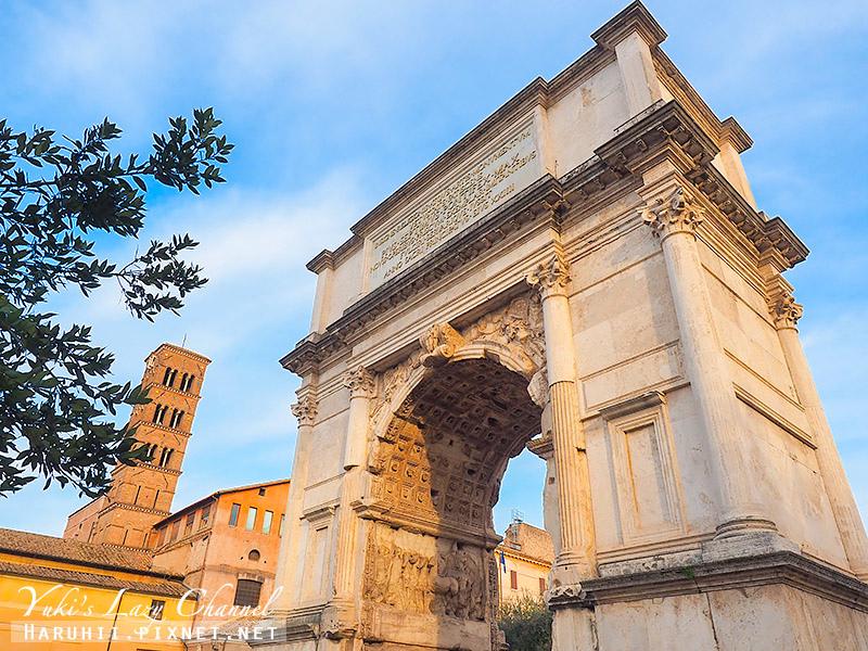 古羅馬廣場 Foro Romano4.jpg