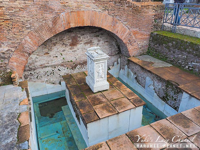 古羅馬廣場 Foro Romano9.jpg
