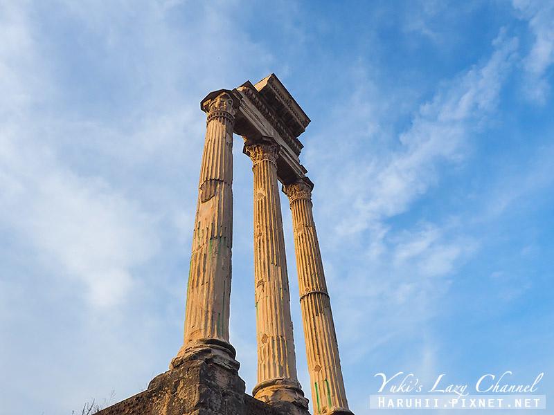 古羅馬廣場 Foro Romano10.jpg
