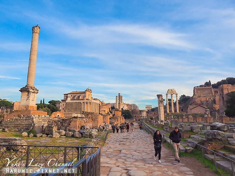 古羅馬廣場 Foro Romano15.jpg