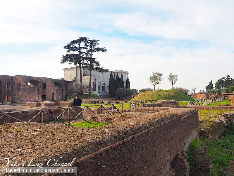 帕拉提諾之丘Palatine Hill21.jpg