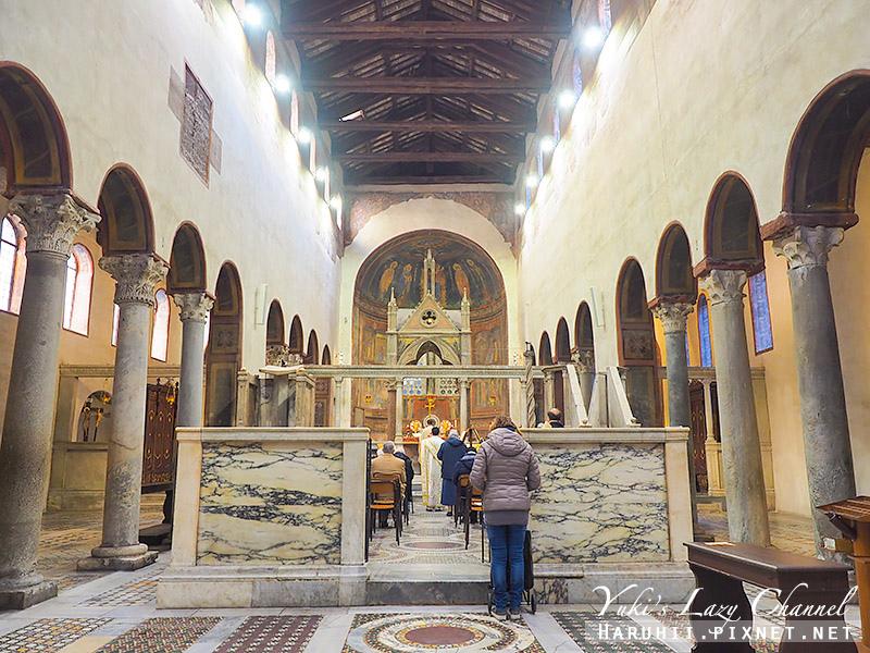 希臘聖母堂 Santa Maria in Cosmedin3.jpg