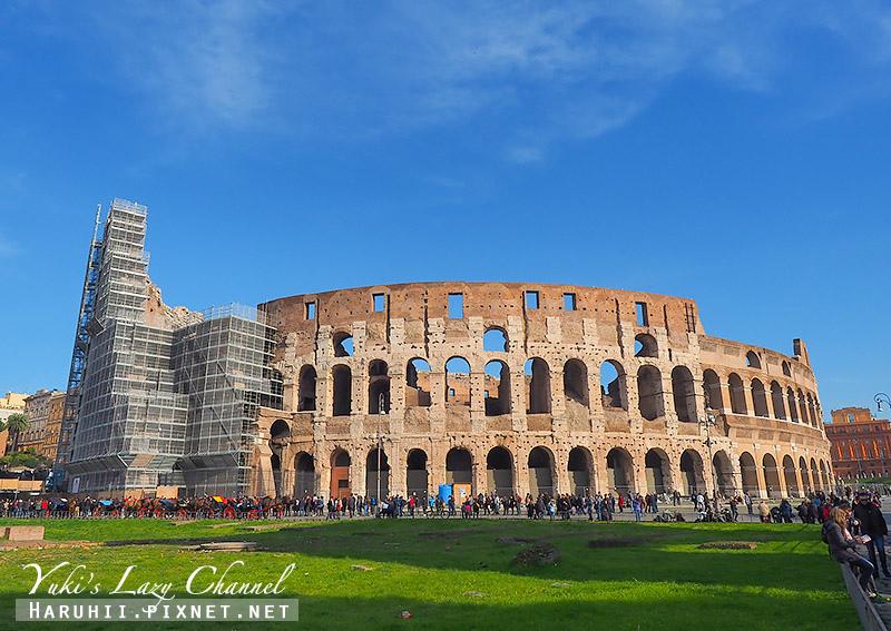 羅馬競技場 Colosseum.jpg