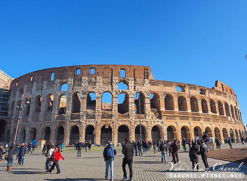 羅馬競技場 Colosseum1.jpg